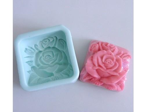 Мои формы для мыловарения
