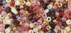Бисер Mill Hill Glass Seed Beads 4.54 г/уп-ке, цвет Potpourri